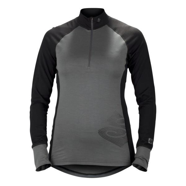 <strong>SWEET PROTECTION</strong> PULI MERINO ALPINE 1/2 ZIPNECK Ž.