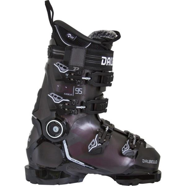 <strong>DALBELLO</strong> SKI BOOTS DS ASOLO 90 GW W. <em>2021</em>