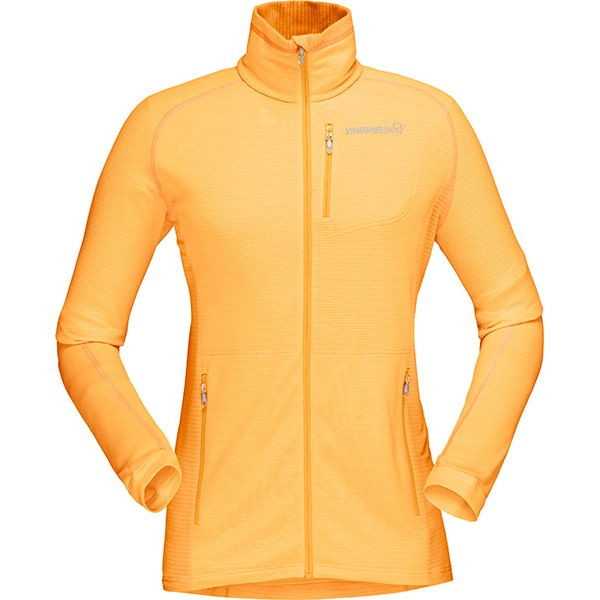 <strong>NORRONA</strong> JACKET BITIHORN WARM1 STRETCH W. <em>2021</em>