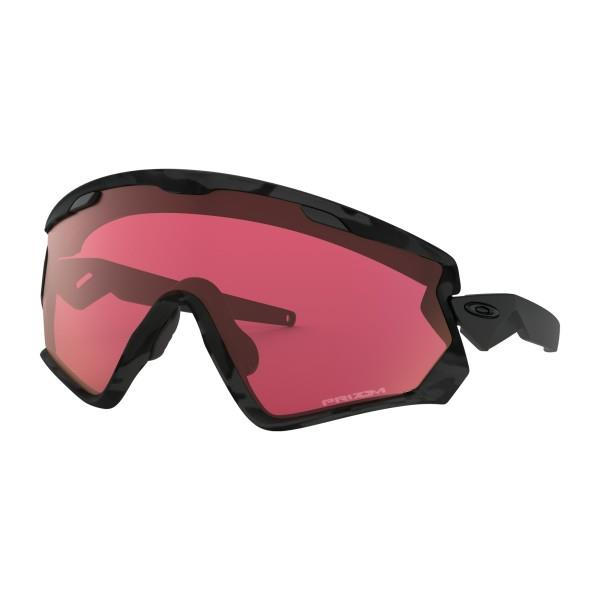 <strong>OAKLEY</strong> OČALA WIND JACKET 2.0 <em>2021</em>