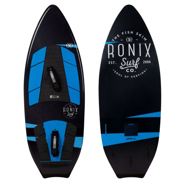 <strong>RONIX</strong> WAKE SURF MODELLO SURF EDITION FISH SKIM <em>2020</em>