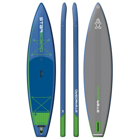 <strong>STARBOARD</strong> SUP ASTRO TOURING 11'6'' ZEN 4.7'' <em>2017</em>