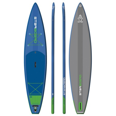 <strong>STARBOARD</strong> SUP ASTRO TOURING 12'6'' ZEN 4.7'' <em>2017</em>