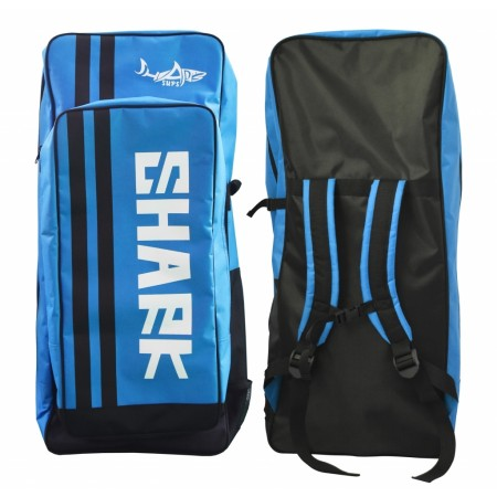 <strong>SHARK</strong> SUP ALLROUND 11' X 34'' X 6'' + VESLO