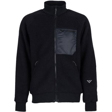 BLACK CROWS JAKNA CORPUS FLEECE BOMBER 2021