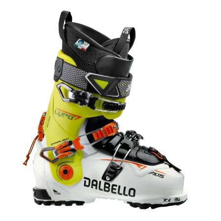 <strong>DALBELLO</strong> SKI BOOTS LUPO AX 115 <em>2019</em>