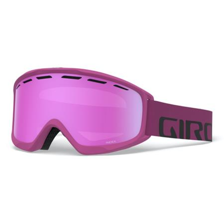GIRO OČALA INDEX OTG TITANIUM WORDMARK 2020