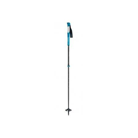 KOMPERDELL POLES CARBON C.2 ULTRALIGHT LIGHT BLUE 2020