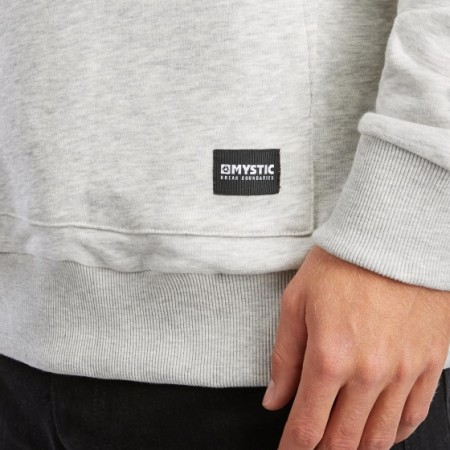 <strong>MYSTIC</strong> PULOVER S KAPUCO BRAND HOOD
