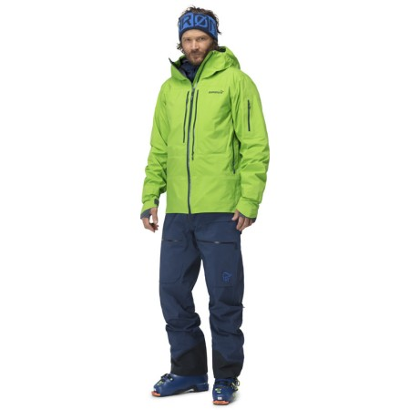<strong>NORRONA</strong> JAKNA LOFOTEN GORE-TEX PRO
