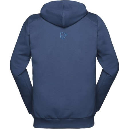 <strong>NORRONA</strong> JOPICA /29 COTTON ZIP HOODIE