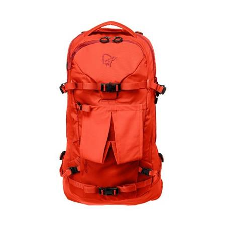 <strong>NORRONA</strong> PACK LOFOTEN 30L REMOVABLE AIRBAG 3.0 RE <em>2019</em>