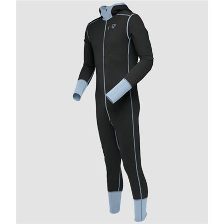 <strong>NORRONA</strong> PAJAC SUPER ONE PIECE POLARTEC <em>2019</em>