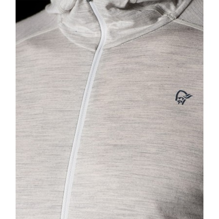 <strong>NORRONA</strong> WOOL HOODIE