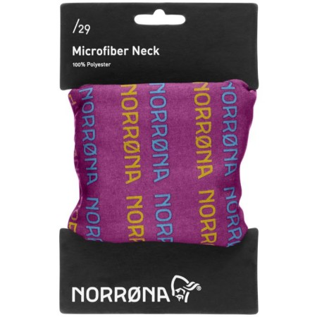 Norrona 29 warm1 microfiber Neck Purple.jpg