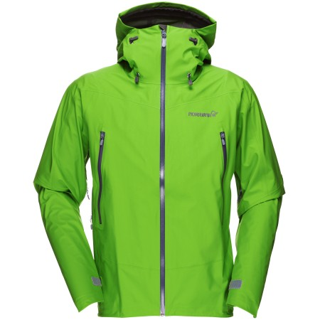 <strong>NORRONA</strong> JAKNA FALKETIND GORE-TEX