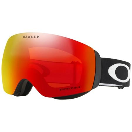 OAKLEY OČALA FLIGHT DECK XM RED BLACK 2020