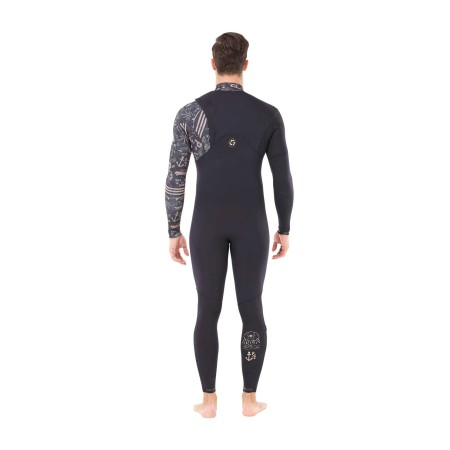 <strong>PICTURE</strong> OBLEKA DOLGA DOLPHIN 2/2 ZIP-FREE <em>2019</em>