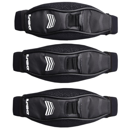 <strong>SLINGSHOT</strong> ZANKE SURF STRAPS (SET OF 3) <em>2018</em>
