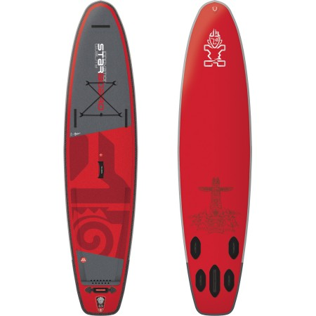 STARBOARD SUP RIVER RACER 10'11'' X 31'' X 6'' 2019