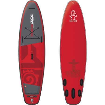 STARBOARD SUP RIVER 11'0'' X 34'' X 6'' 2019
