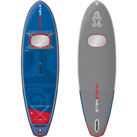 STARBOARD SUP VISION 11'2'' X 38'' X 6'' 2019