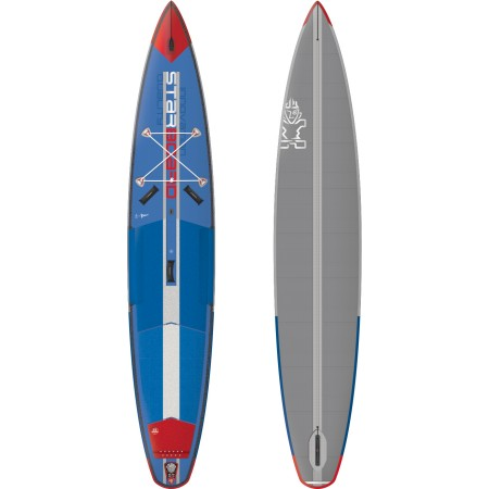 STARBOARD SUP ALL STAR 12'6'' X 27'' X 6'' AIRLINE 2019