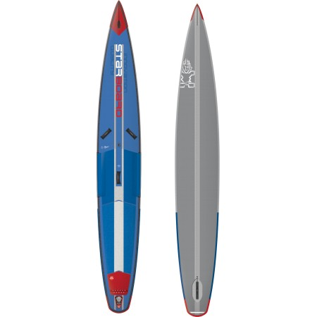 STARBOARD SUP ALL STAR 14'0'' X 24'' X 6'' AIRLINE 2019