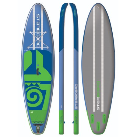 <strong>STARBOARD</strong> SUP WIDE POINT 10'5'' X 32'' ZEN <em>2018</em>