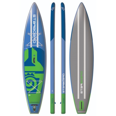 <strong>STARBOARD</strong> SUP TOURING 11'6'' X 30'' ZEN <em>2018</em>
