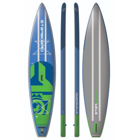 <strong>STARBOARD</strong> SUP TOURING 12'6'' X 31'' ZEN <em>2018</em>