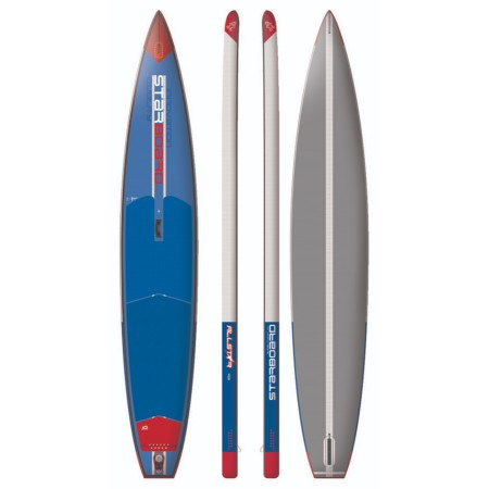 <strong>STARBOARD</strong> SUP ALL STAR AIRLINE 14'0'' X 28'' <em>2018</em>
