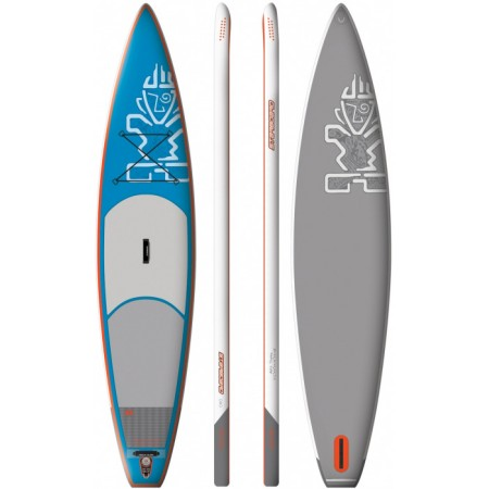 <strong>STARBOARD</strong> SUP ASTRO TOURING 12'6'' ZEN 4.7''