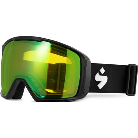 SWEET PROTECTION OČALA CLOCKWORK MAX MAT ČRNA 2020