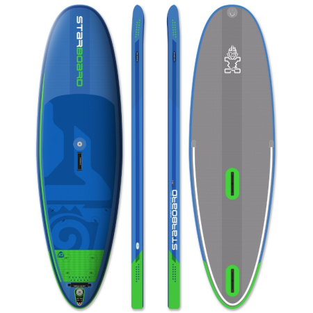 <strong>STARBOARD</strong> WINDSUP ASTRO WHOPPER 10'0'' ZEN 4.7'' <em>2017</em>