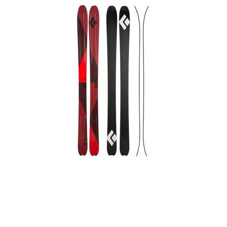 Black diamond ski 2018