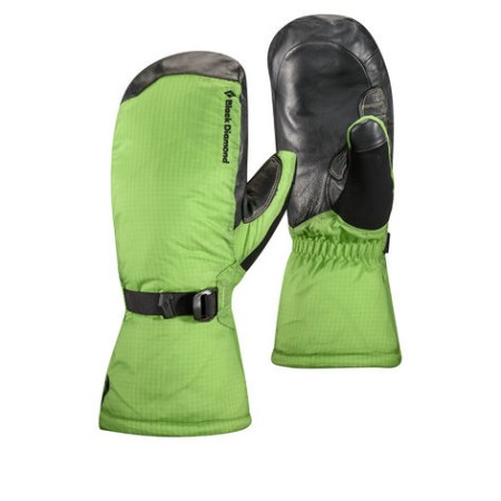 <strong>BLACK DIAMOND</strong> GLOVE SUPER LIGHT MITT <em>2018</em>