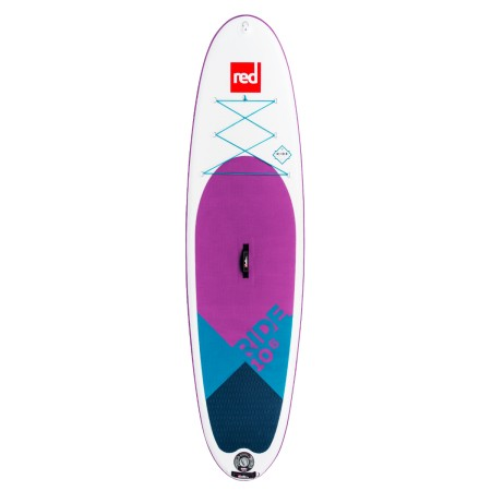 RED PADDLE CO SUP RIDE 10'6 SPECIAL EDITION 2019