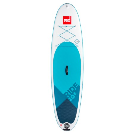 RED PADDLE CO SUP RIDE 10'6'' X 32'' 2019