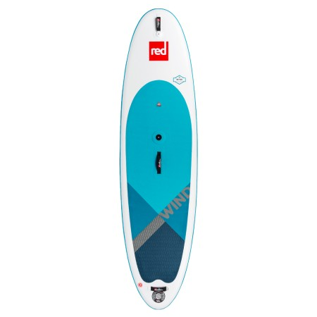 RED PADDLE CO SUP RIDE 10'7'' X 33'' WINDSUP 2019