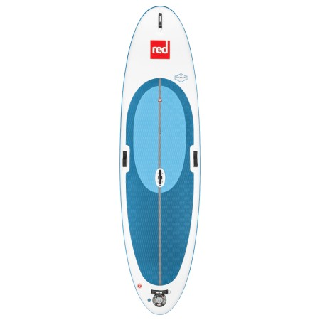 RED PADDLE CO SUP RIDE 10'7'' X 33'' WINDSURF 2019