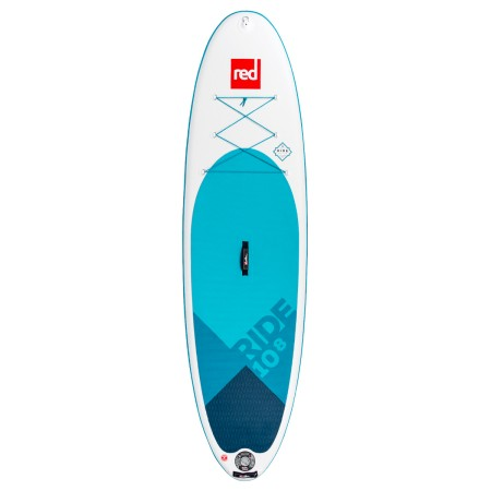 RED PADDLE CO SUP RIDE 10'8'' X 34'' 2019
