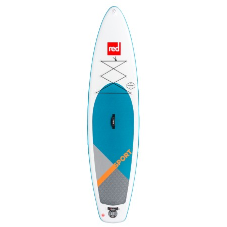 RED PADDLE CO SUP SPORT 11'3'' X 32'' 2019