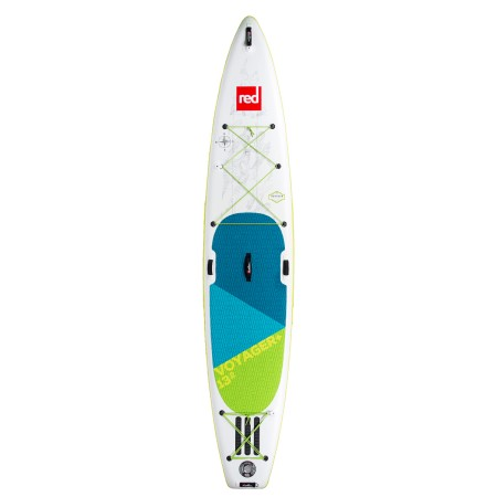 RED PADDLE CO SUP VOYAGER + 13'2'' X 30'' 2019