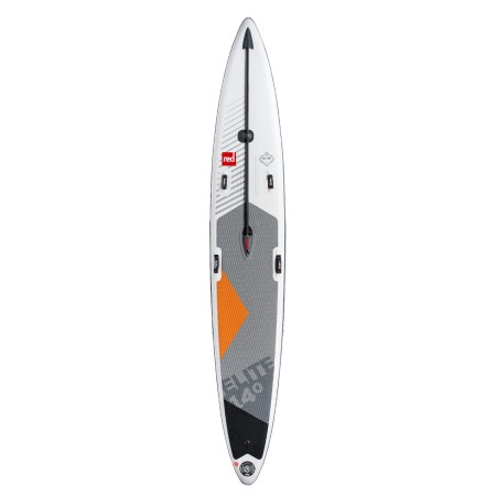 RED PADDLE CO SUP ELITE 14' X 25'' 2019