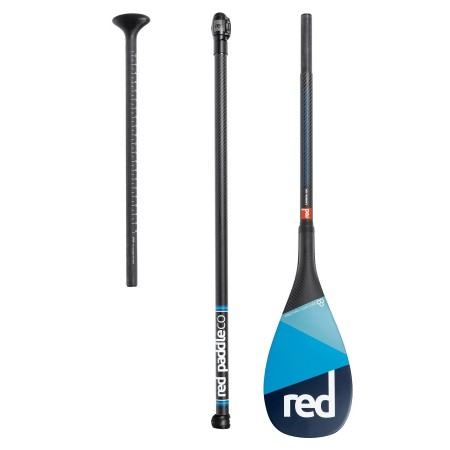 <strong>RED PADDLE CO</strong> VESLO CARBON 100 3-DELNO <em>2020</em>
