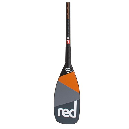 <strong>RED PADDLE CO</strong> VESLO ULTIMATE CARBON FIXED <em>2019</em>