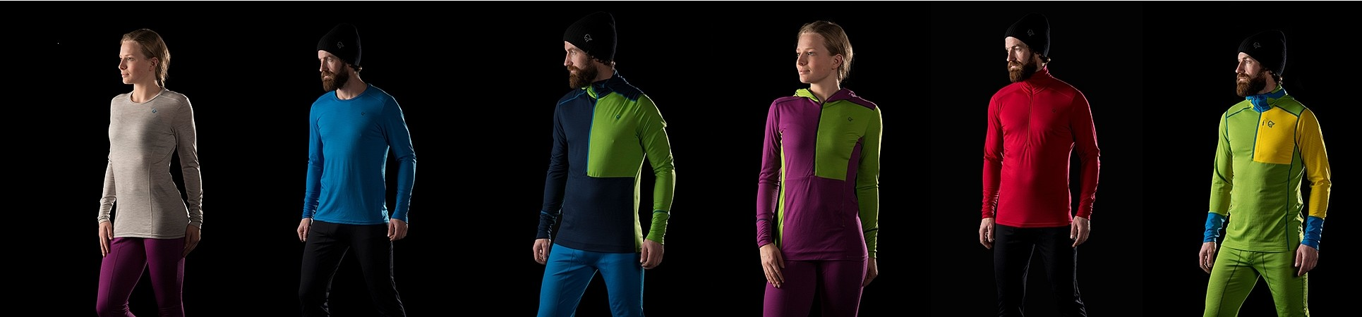Norrona Base Layer